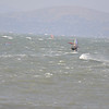 Another Big Crissy Day 30+mph Solid gusting 40 4-27-08 : Defnition of a good Monday.