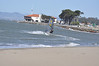 May 13th Crissy Field Windsurfing : Windsurfing at San francisco's Crissy Field