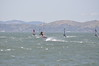 Thursday May 14th Crissy Windsurfing - Hucka Forward Day :