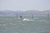 Thursday May 14th Crissy Windsurfing - Hucka Forward Day :